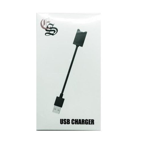 "JUUL Compatible 2"" USB Charging Cable - vapersandpapers.com"
