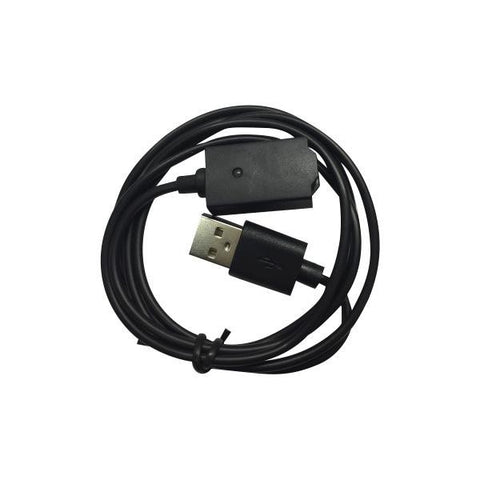 JUUL Compatible 3.5' USB Charging Cable - vapersandpapers.com