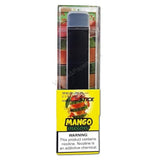 mngo STICK Disposable Pod Vape - 6% Salt Nicotine - Mango Melon (1 Pack) - vapersandpapers.com
