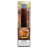 mngo STICK Disposable Pod Vape - 6% Salt Nicotine - Mango Tobacco (1 Pack) - vapersandpapers.com