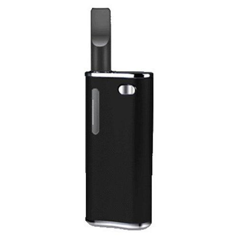 Airistech Mystica Starter Kit - e-Liquid Box Mod (Black) - vapersandpapers.com