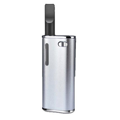 Airistech Mystica Starter Kit - e-Liquid Box Mod (Silver) - vapersandpapers.com