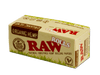 RAW Organic 5 Meter Rolling Paper Roll - 5 Meter Single Roll - vapersandpapers.com