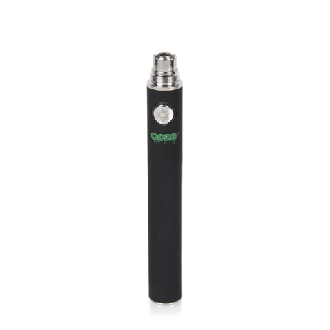 Ooze 900 Battery - 900mAh Battery (Black) - vapersandpapers.com