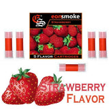 eonsmoke Cartomizer Tanks - Strawberry (5 Pack) - vapersandpapers.com