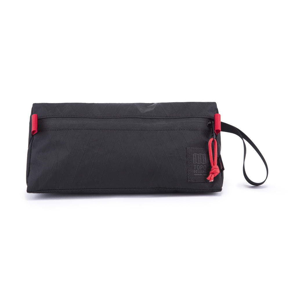 Topo Designs DOPP KIT Accessories TASCHE schwarz / WILDHOOD store
