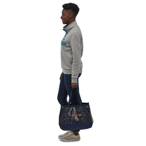 BLACK HOLE® TOTE  Bag 25 L BLACK