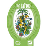 Djeco BIG TATTOO Tiger im WILDHOOD store Berlin kaufen