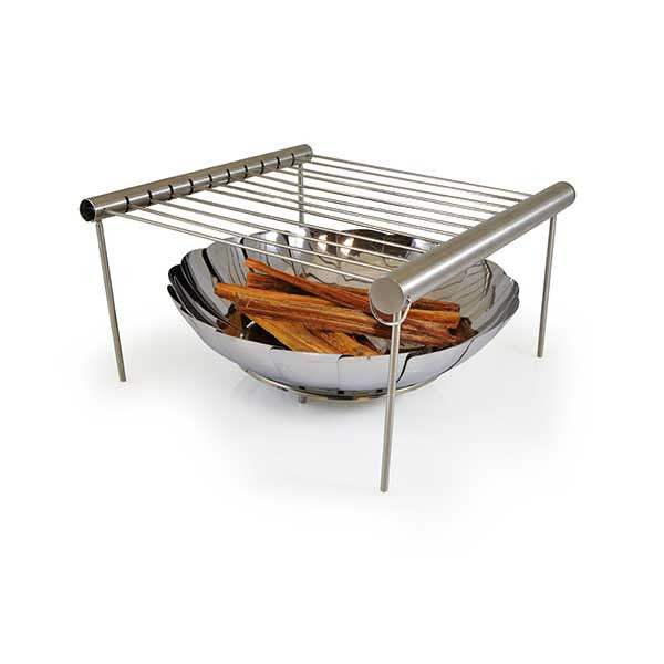 UCO Minigrill GRILLIPUT DUO S // WILDHOOD store