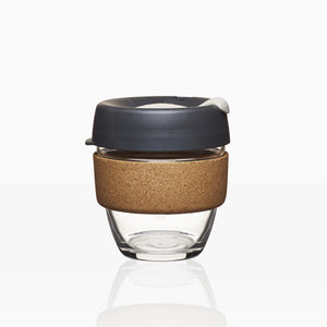 KeepCup Brew cork editon Kaffeebecher