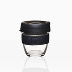KeepCup Brew Metal schwarz Kaffeebecher