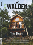 Magazin WALDEN #23 Tiny Houses im WILDHOOD store kaufen