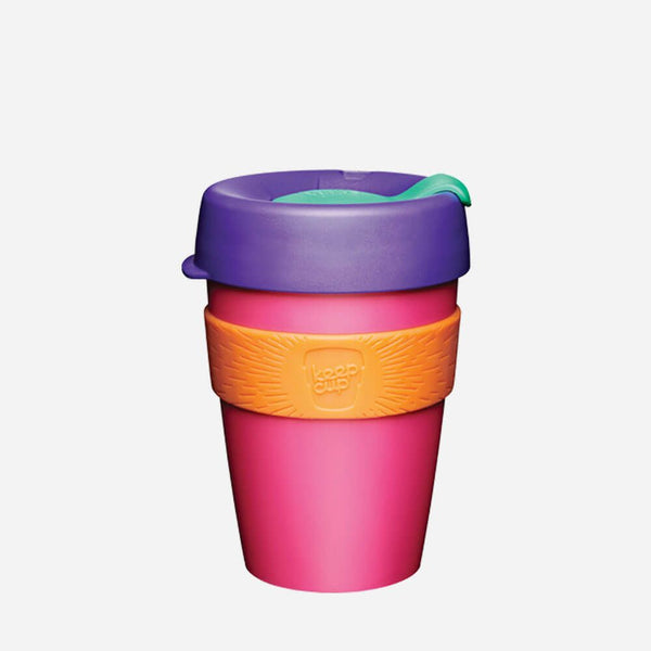 KeepCup Original KINETIC pink / orange / lila