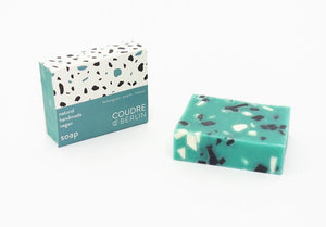 Coudre Berlin Natural Soap Bar SEIFE // WILDHOOD store
