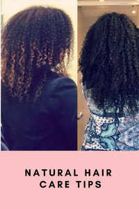 5 Hair Tips for Healthy Hair