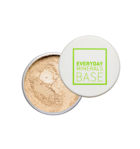 Everyday Minerals Base Foundation Golden Light 2W
