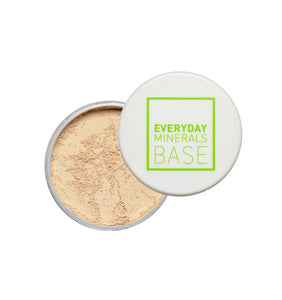 Everyday Minerals Base Foundation Golden Beige 3W
