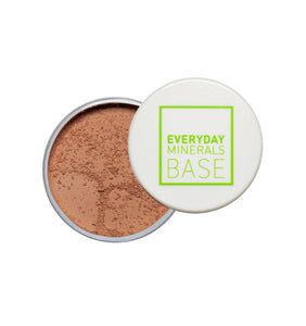 Everyday Minerals Base Foundation Bronze 7N