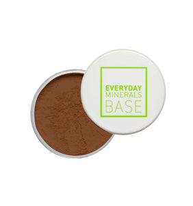 Everyday Minerals Base Foundation Golden Bronze 7W