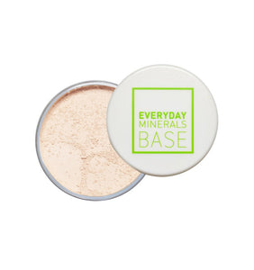 Everyday Minerals Base Foundation Beige 3N