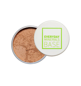 Everyday Minerals Base Foundation Golden Almond 6W