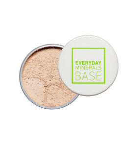 Everyday Minerals Base Foundation Golden Medium 4W