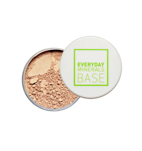 Everyday Minerals Base Foundation Golden Tan 5W