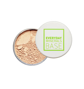 Everyday Minerals Base Foundation Medium 4N