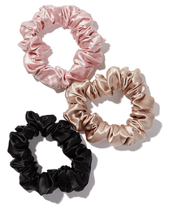 Silk Scrunchie Club