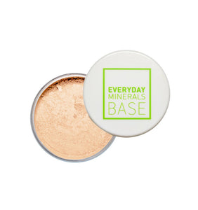Everyday Minerals Base Foundation Tan 5N