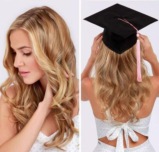 d4a5c66101f How to Look Amazing in Your White Dress at Graduation!