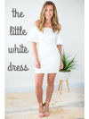 The White Dress Regulation