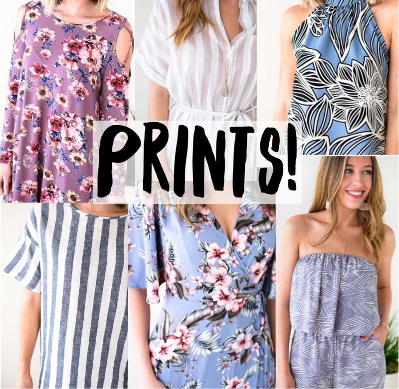 Summer Fashion Trends: Style Guide For Wearing Prints This Season!