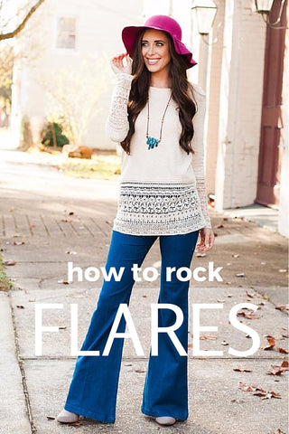 styling flares