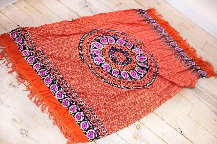 Accessories It'll Be Great Rectangle Beach Blanket - Lotus Boutique