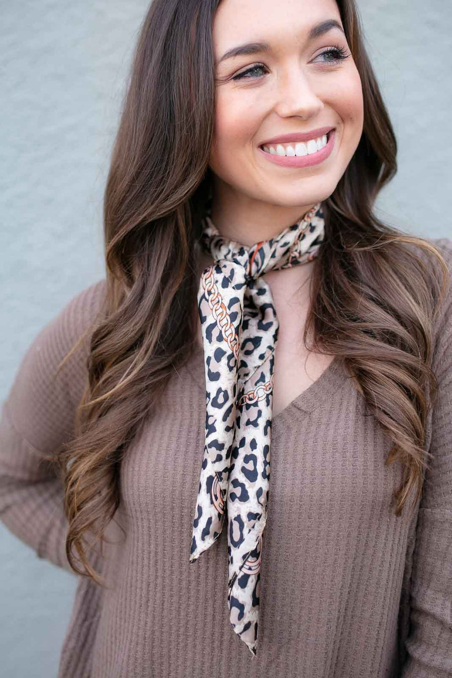 A Class Act Neck Scarf