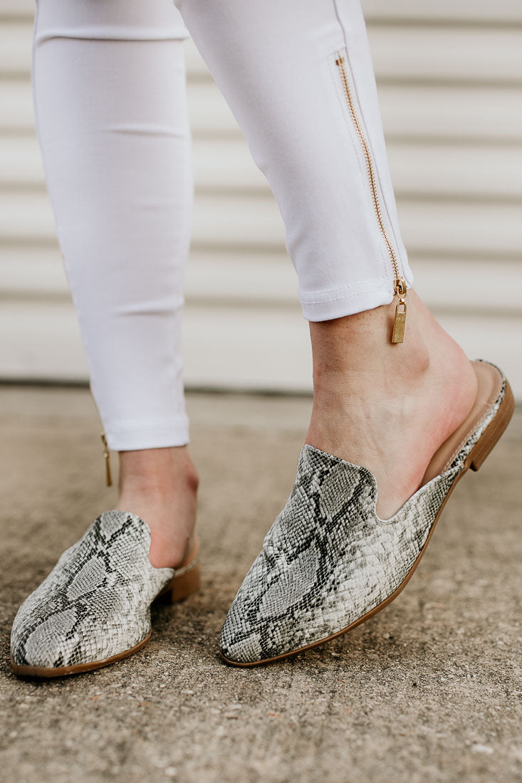 aa5b854139449 Slip Into These Snakeskin Mules