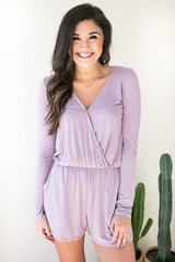 Be Real Bamboo Romper