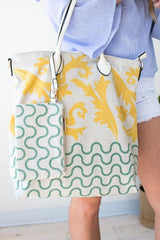 Sand and Water Tote