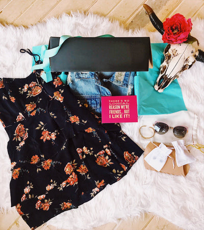Boutique Bundle - Babe Style Box