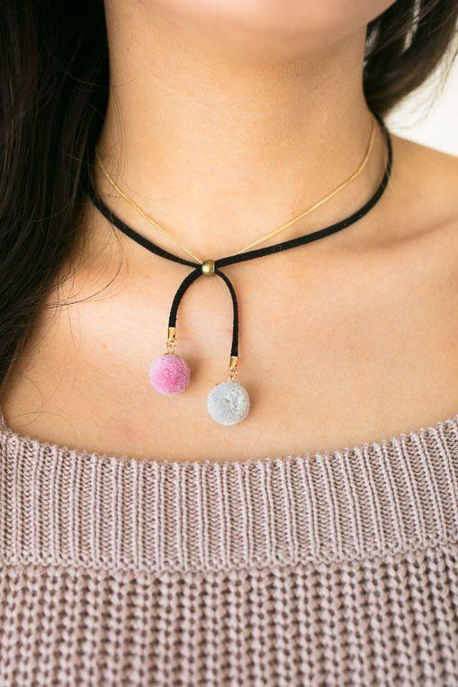Accessories The Right Choice Fashion Choker - Lotus Boutique