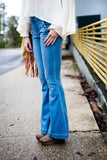 Soul Train Flare Jeans