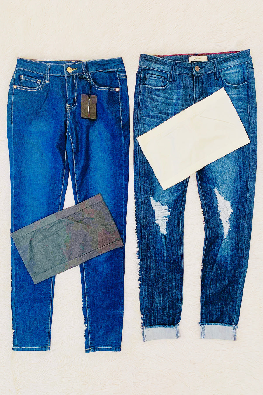 Denim Set - Size 5