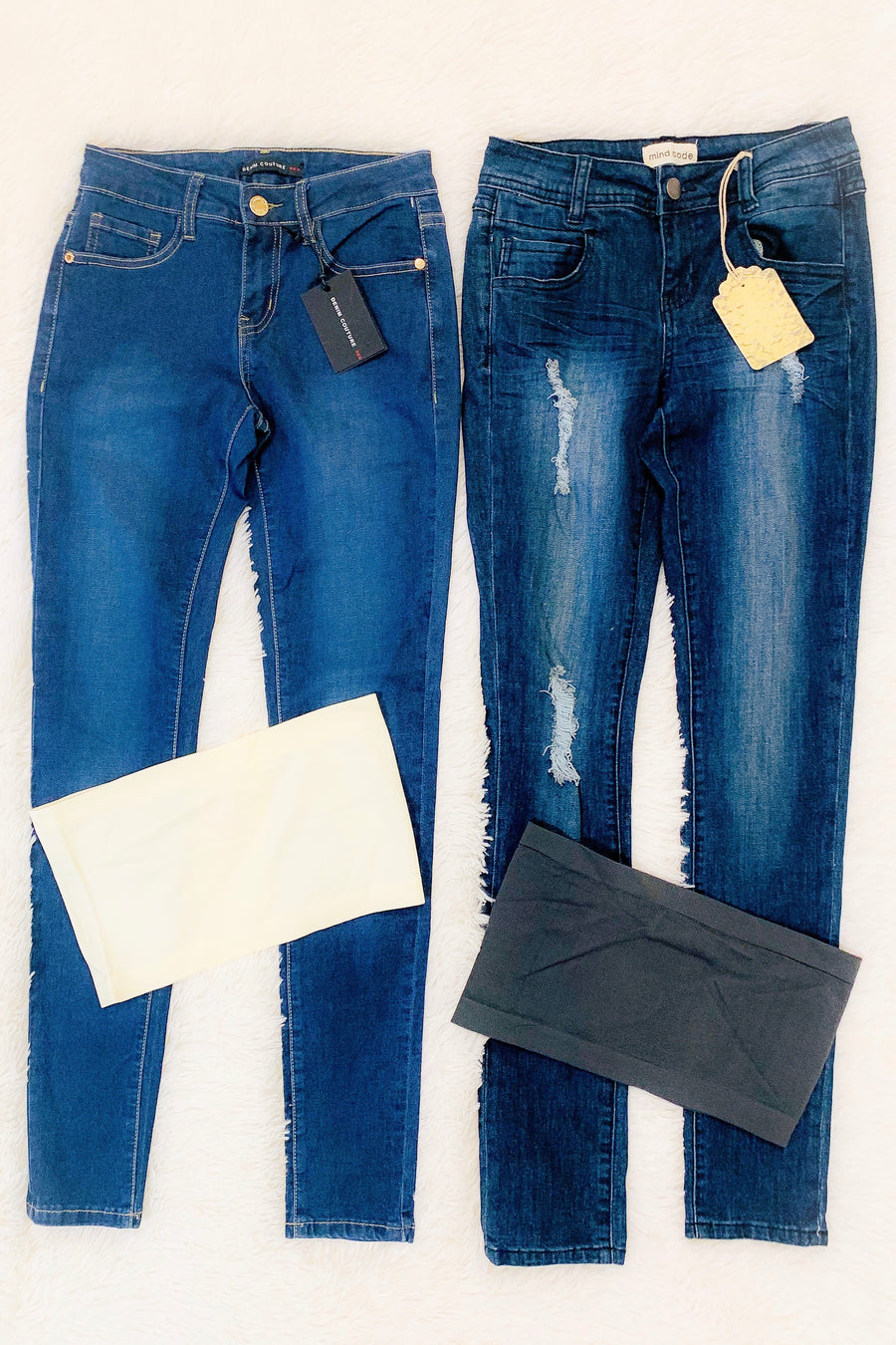 Denim Set - Size 1