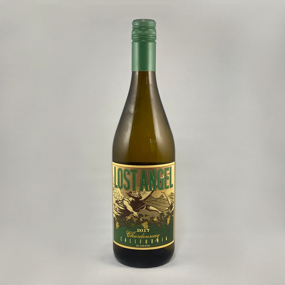 Lost Angel Chardonnay