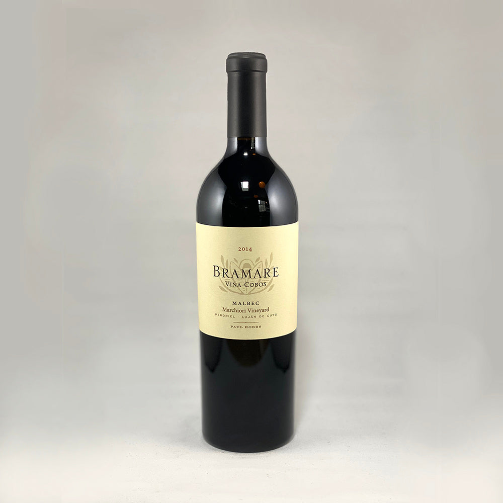 Bramare Marchiori Vineyard Malbec
