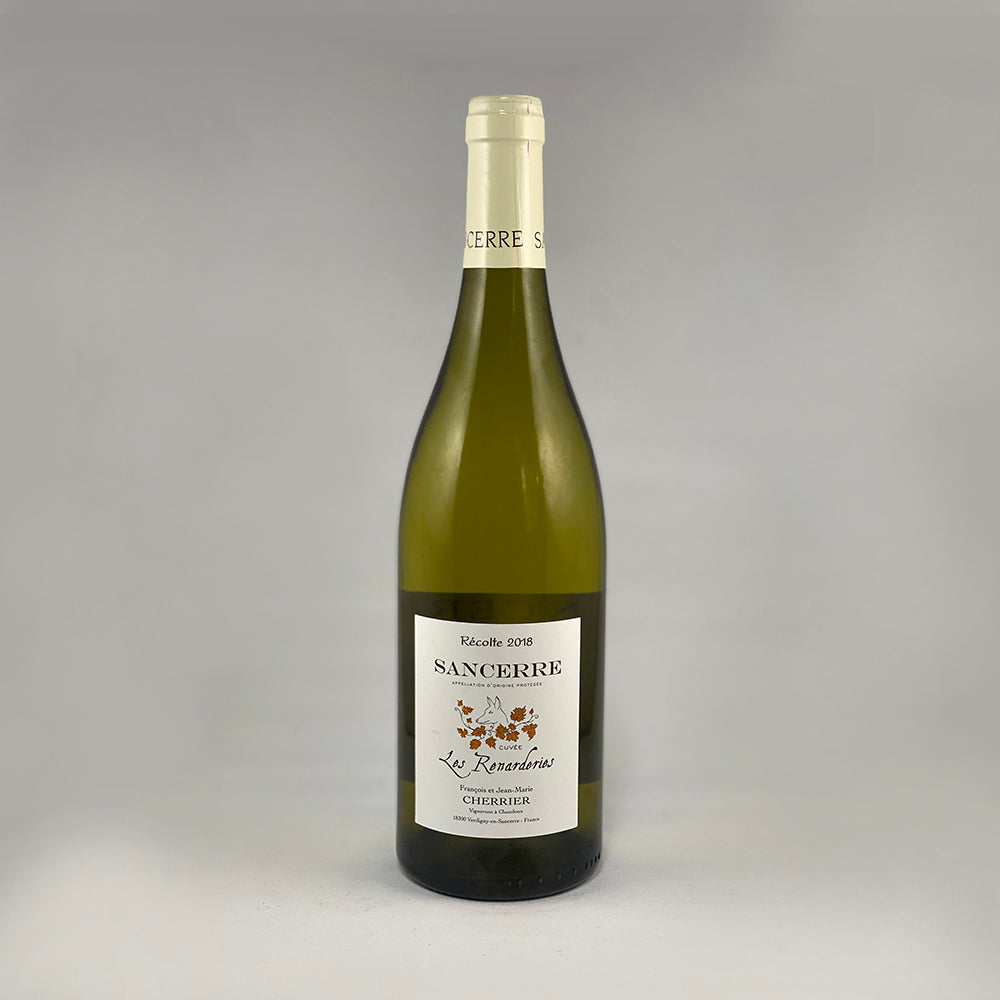 Sancerre Les Renarderies Cherrier