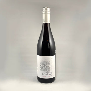 Three Realms Pinot Noir