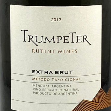 Trumpeter Extra Brut
