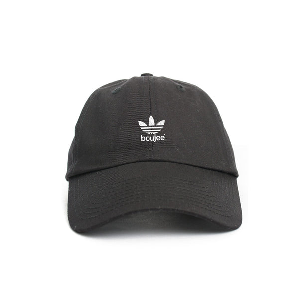 Boujee Dad Hat (FREE US SHIPPING)